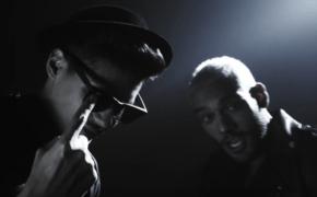 """Hungria Hip Hop e Lucas Lucco juntos: confira o clipe da inédita """"Quebra Cabeça"""""""