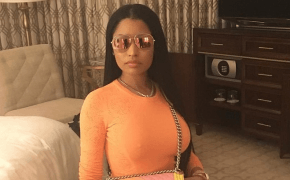"""Nicki Minaj lança novo single """"Ain't Gone Do It""""; ouça"""