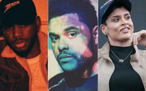 Novo álbum do Bryson Tiller contará com colaborações do The Weeknd, Kehlani, e +