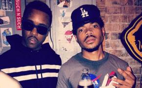 """Ouça a """"Merry Christmas Lil' Mama"""", nova mixtape colaborativa do Jeremih com Chance The Rapper"""