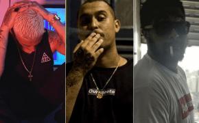 "Dalsin responde jabs de ""Sulicídio"" na sua nova faixa ""On Hell"""