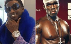 """Gucci Mane revela que seu álbum favorito é o """"Get Rich Or Die Tryin'"""" do 50 Cent"""
