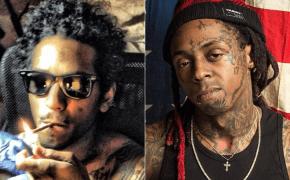 """Ouça """"Holding"""", novo single do Lloyd com Lil Wayne"""