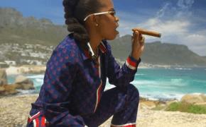 """Assista ao clipe de """"In Living Color (Oh na na)"""", novo single da DeJ Loaf"""