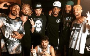 Novo álbum da ConeCrewDiretoria contará com colaborações do MC TH, Anitta, Cachorro Magro e Mr. Catra
