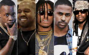 "Ouça ""Castro"", novo super single do Yo Gotti com Kanye West, Quavo, Big Sean e 2 Chainz"