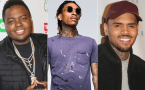 Novo álbum do Sean Kingston contará com colaborações do Wiz Khalifa, Chris Brown, e +