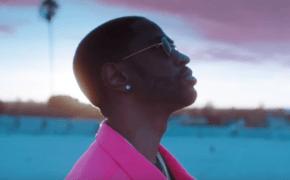 """Big Sean lança clipe de """"Bounce Back""""; assista"""
