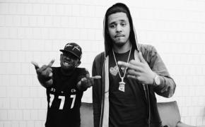 Ab-Soul confirma existência de projeto colaborativo do J. Cole com Kendrick Lamar