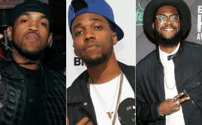 "Com colaborações do Curren$y e Big K.R.I.T, Lloyd Banks lança inédita ""Change Lanes"""
