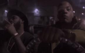 """Assista ao clipe de """"Switchin Lanes"""", single do T.I. com Big K.R.I.T e Trev Case"""