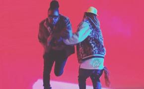 Confira trecho do novo clipe do Wale com Lil Wayne