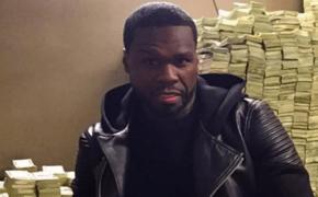 50 Cent estrelará novo filme sobre grande assalto a banco!
