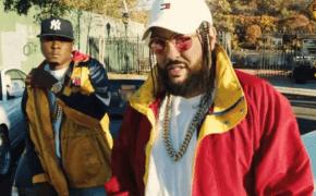 """Belly divulga clipe de """"Trap Phone"""", single com colaboração do Jadakiss!"""