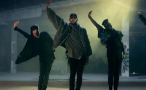 """Assista ao clipe de """"Party"""", novo single do Chris Brown com Usher e Gucci Mane"""