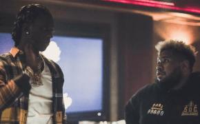 DJ Carnage finalizou novo EP colaborativo com Young Thug!