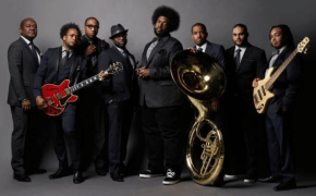Novo álbum do The Roots está a caminho!
