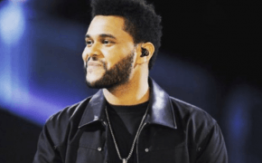 "The Weeknd esteve gravando clipe de ""Reminder"""