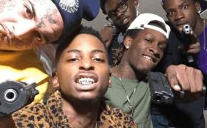 """22 Savage divulga prévia do seu remix inédito de """"Red Opps"""""""