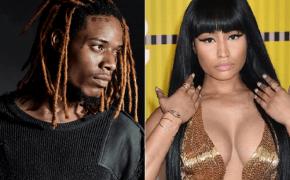 "Ouça ""Like A Star"", novo single do Fetty Wap com Nicki Minaj"