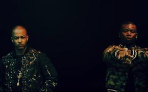 """O.T. Genasis divulga clipe de """"Get Racks"""", single colaborativo com T.I."""