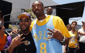 Ice Cube está fundando liga de basquete para jogadores aposentados da NBA