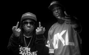 """YG surpreende lançando mais um single colaborativo com Lil Wayne; ouça """"Trill"""""""