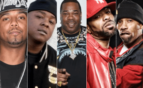 "Ouça ""Ol Thang Back"", nova faixa do Juelz Santana com Jadakiss, Busta Rhymes, Method Man e Redman"