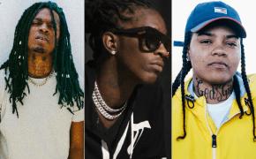 """Dae Dae lança remix de """"Spend It"""" com colaborações do Young Thug e Young M.A"""