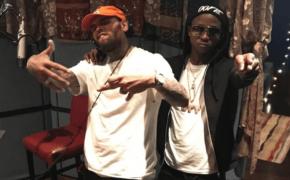 BTY Young'N, mais novo contratado da Cash Money, esteve trabalhando com Chris Brown em novo single!
