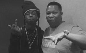 Mannie Fresh divulga prévia de 2 faixas inéditas do Lil Wayne