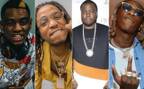 Treta entre Soulja Boy e Quavo ganha novos episódios; Young Thug diz para Sean Kingston ficar fora disso