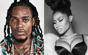 Fetty Wap anuncia oficialmente novo single colaborativo com Nicki Minaj