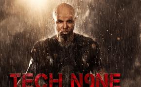"""Ouça o """"The Storm"""", novo álbum do Tech N9ne"""
