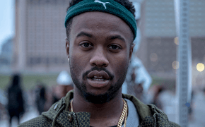 "Casey Veggies anuncia novo projeto e lança single ""All Eyez On Me"""