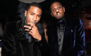 """Ouça a """"Trappy New Years"""", nova mixtape colaborativa do Fabolous com Trey Songz"""