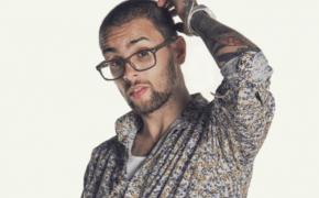 """Ouça """"Ajami"""", novo single do Marcello Gugu com Godô"""