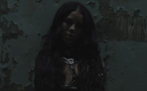 """Assista ao clipe de """"Maniac, single do novo álbum Jhené Aiko"""