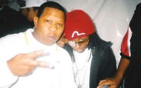 Mannie Fresh anuncia projeto colaborativo com Lil Wayne
