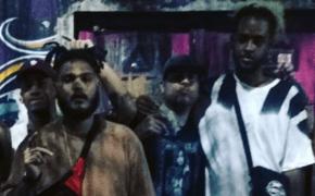 King Mack gravou faixa inédita com o Nectar para seu álbum de estreia solo