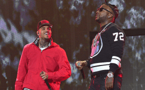 """Ouça """"Give It To Me"""", novo single do Jeezy com Chris Brown"""