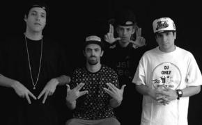 Pedro Qualy divulga prévia de faixa boom bap do novo álbum do Haikaiss