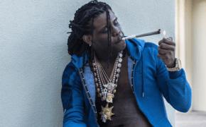 """Chief Keef divulga capa e data de lançamento da sua nova mixtape """"Thot Breaker"""""""