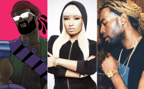 """Ouça """"Run Up"""", novo single do Major Lazer com Nicki Minaj e PartyNextDoor"""