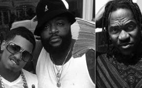 """Ouça """"Choices"""", novo single do Tracy T com Rick Ross e Pusha T"""