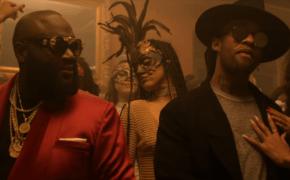 """Assista ao clipe de """"I Think She Like Me"""", novo single do Rick Ross com Ty Dolla $ign"""