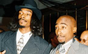 Snoop Dogg relembra que conheceu 2Pac em batalha de rima e revela que fumou sua primeira blunt com ele