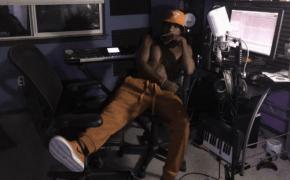 Hopsin anuncia novo álbum e faz revelação inacreditável sobre sua ex-namorada!