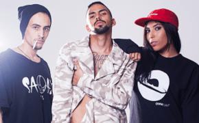 """OvniTeam lança o primeiro álbum de rap do ano; ouça o """"TrapRJ"""""""