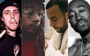 Produtor Harry Fraud divulga mixtape com contribuições do Wiz Khalifa, French Montana, Freddie Gibbs, e +